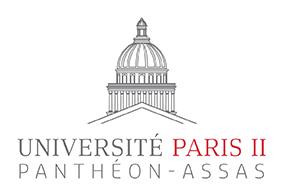 Logo de l'université Paris 2 Panthéon-Assas