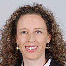 Juliette BIARDEAUD, maître de conférences à l'université Paris 2 Panthéon-Assas