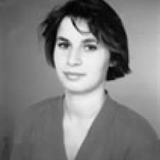 Maria Berger-Rifqi