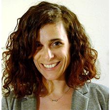 Niki ALOUPI, professeur à l'université Paris 2 Panthéon-Assas