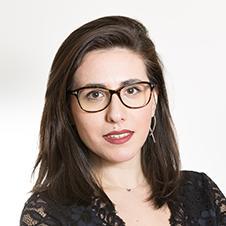 Claire-Marie PÉGLION-ZICA, maître de conférences en droit privé