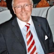 Alain Redslob