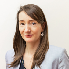 Virginie PEZ, maître de conférences en sciences de gestion